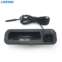 Car Rear View Camera For Ford Focus 2012 2013 For Focus 2 Focus 3 Trunk Handle