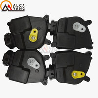 4pcs Set Rear Left Right And Front Left 95735 1G020 Right 95736 1G020 Door Lock Actuator