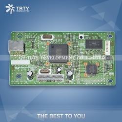 100% Test płytą główną dla Canon LBP 1120 LBP1120 formater pokładzie płyty głównej na sprzedaż|Części drukarki|Komputer i biuro -