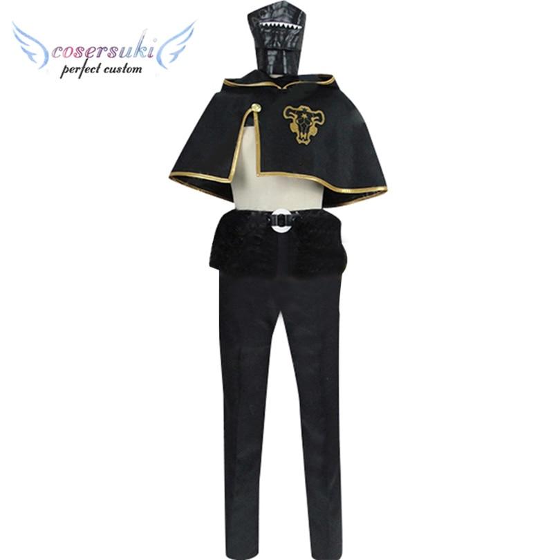Black Clover Zora Ideale Cosplay Kostum Panggung Kinerja Pakaian Sempurna Kustom Untuk Anda Anime Costumes Aliexpress