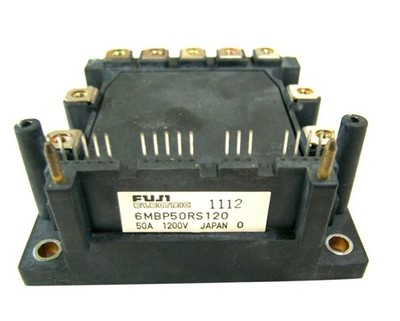 Free Shipping NEW 6MBP50RS120 module