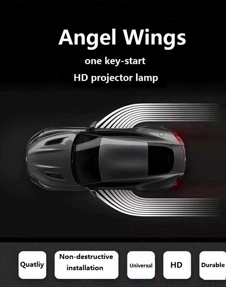 Qirun led Greeting Atmosphere Decorative Daylights Brake Fog lamp Reverse Headlight Turn signal for Chevrolet Lumina APV Van