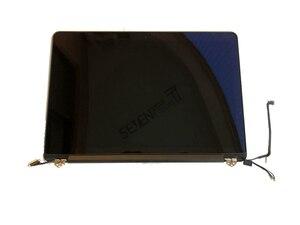 Image 5 - Оригинальный Новый полноэкранный дисплей A1502 в сборе для Macbook Pro Retina 13 A1502, сборка ЖК дисплея, 2013, Mid 2014, EMC 2678/2875