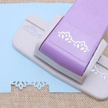 Печать бумаги печати в виде руки бирки карты ремесло DIY печать для скрапбукинга резак инструмент YH303