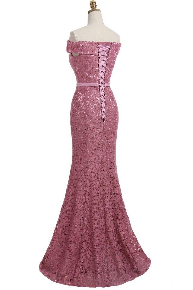 Famoso Vestido De Novia De Color Rosa Rubor Bosquejo - Ideas de ...