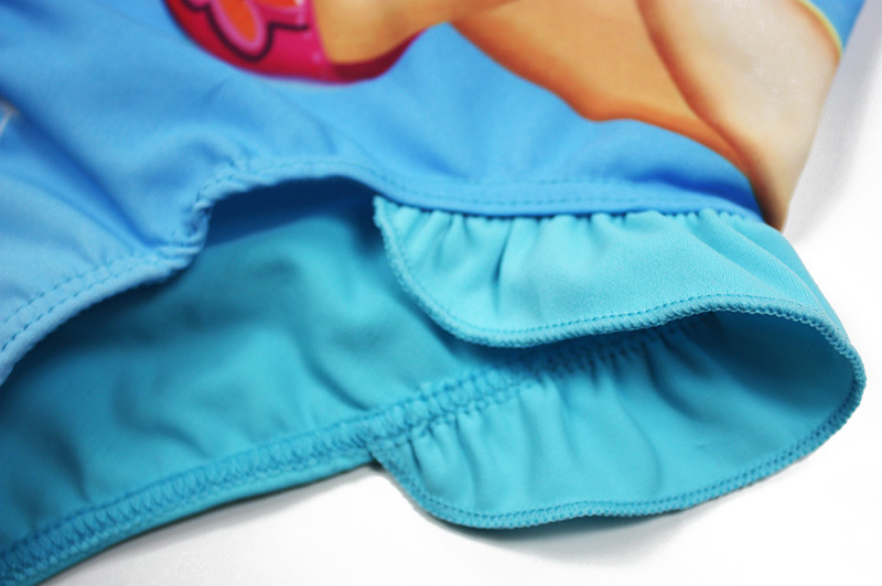 1d391b2929def girls 2 10y swimsuit back hole cute bathing suits trunk Children's one  pieces kids Original Barbie swimwear Bikini Swimsuit on Aliexpress.com |  Alibaba ...