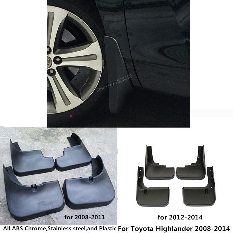 For Toyota Highlander 2008 2009 2010 2011 2012 2013 2014