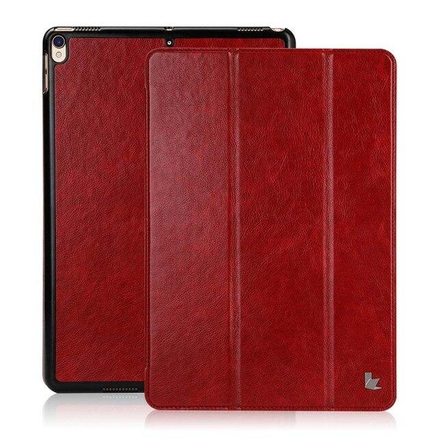 Dark Red Ipad pro cover apple ipad 5c649ed9e24ab