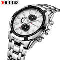 CURREN New Brand Hot Selling Watches Men Analog Fashion Quartz-Watch Relogio Masculino Relojes Hombre Sports Casual Sport Watch