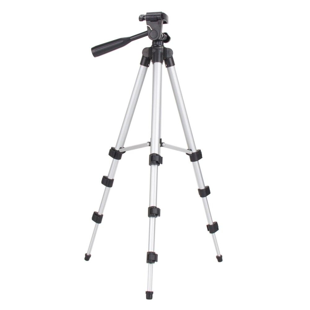 Professionnel Caméra Trépied pour Canon EOS Rebel T2i T3i T4i et pour Nikon D7100 D90 D3100 Appareil Photo REFLEX NUMÉRIQUE Trépied