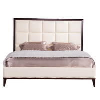 Luxury Furniture Used French Bedroom Furniture Simple Double Bed Design In Woods