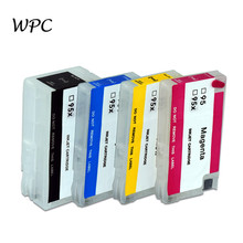 954 954XL Refill Ink Cartridge with Auto Reset Chip for HP OfficeJet Pro 8728 8745 8216 8218 8702 7720 7730 8710 8720 8730