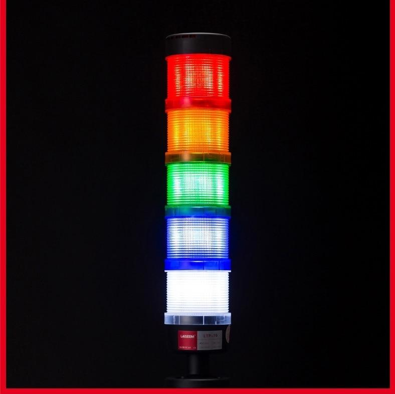 Luzes indicadoras