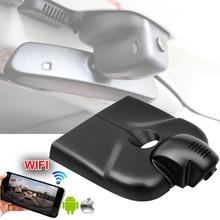 Freeshipping wifi mobile phone easy загрузка 1080 P автомобильный черный ящик тире камеры G-sensor Для Chevrolet Cruze (до год 2014)