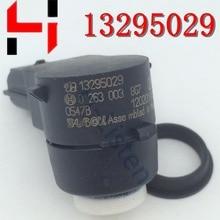 (10 STKS) Hoge Kwaliteit Originele Parkeerplaats Sensor Voor Cruze Aveo Orlando Opel Astra J Insignia 13282883 0263003820 13295029
