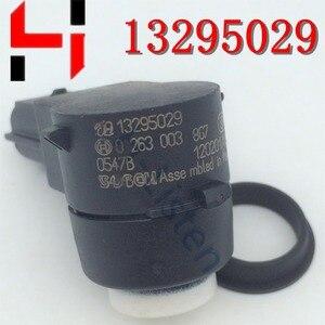 Image 1 - (10 uds) alta calidad Original de sensor de aparcamiento para coches para Cruze Aveo Orlando Opel Astra J Insignia 13282883 de 0263003820 a 13295029