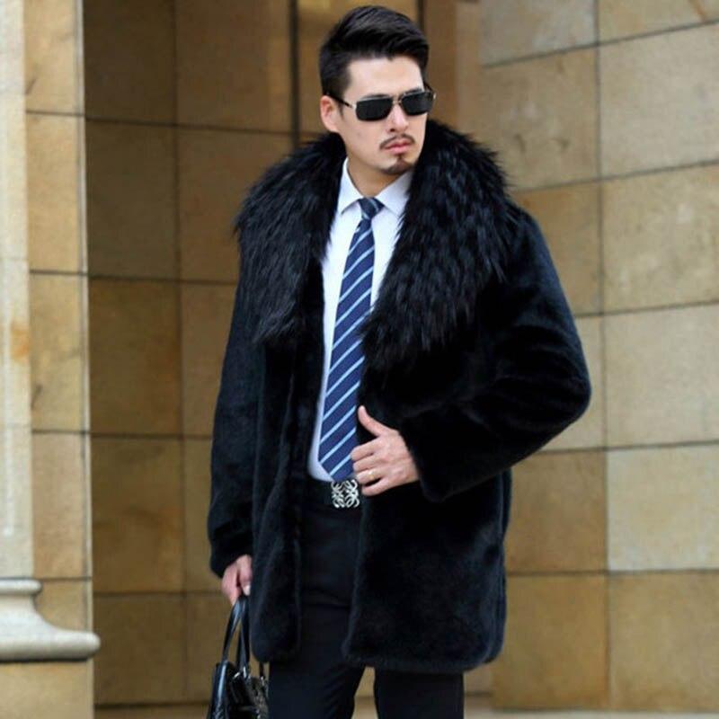 Popular Mink Coats for Men-Buy Cheap Mink Coats for Men lots from