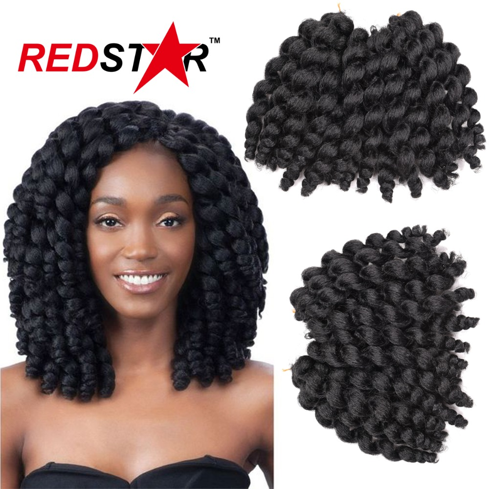 6 Quot 8 Quot 65g Pc Afro Kinky Twist Hair Wand Curl Curly