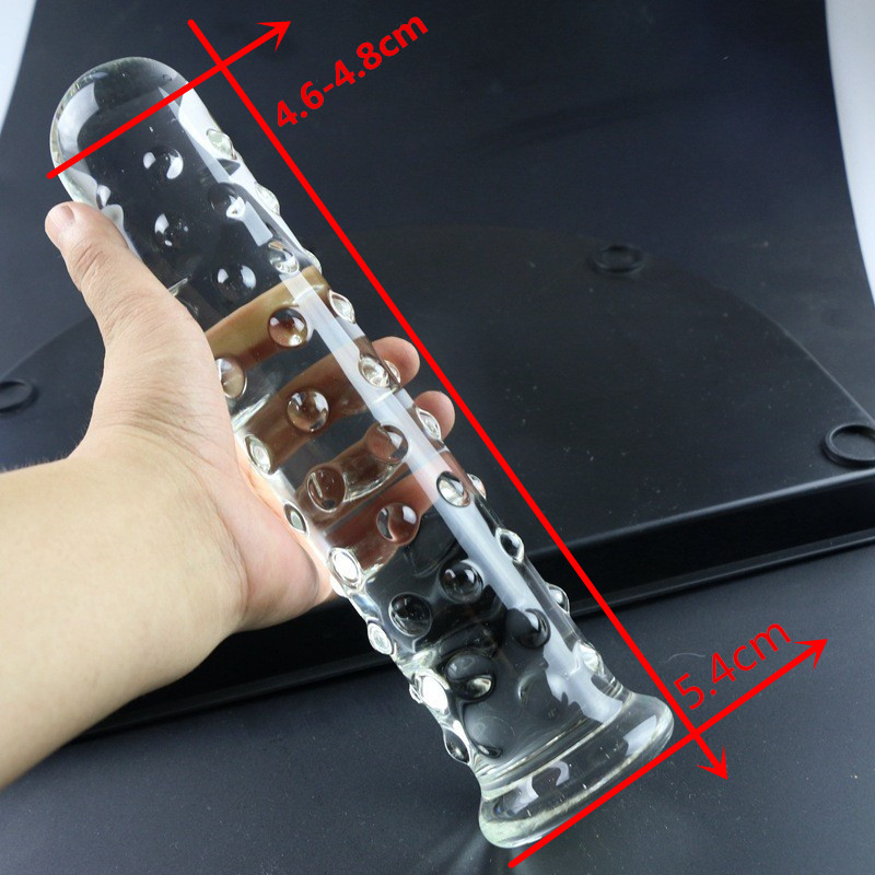 Large particles stimulate adult sex toys huge big glass dildos for women g spot vagina masturbator huge glass dildo gay sex toysLarge particles stimulate adult sex toys huge big glass dildos for women g spot vagina masturbator huge glass dildo gay sex toys