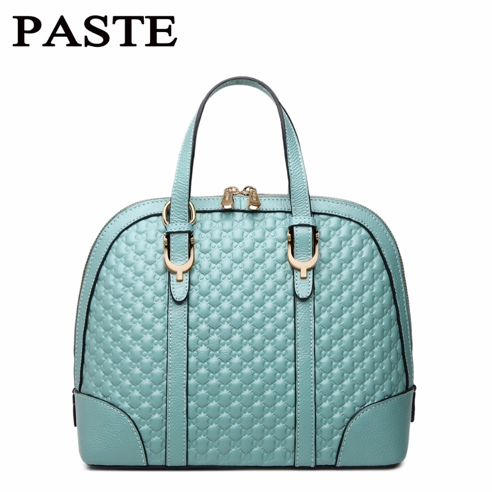 Genuine Leather Bag Female Bags Handbags Women Famous Brands Shoulder Bags 25cm 30cm 35cm three sizesGenuine Leather Bag Female Bags Handbags Women Famous Brands Shoulder Bags 25cm 30cm 35cm three sizes