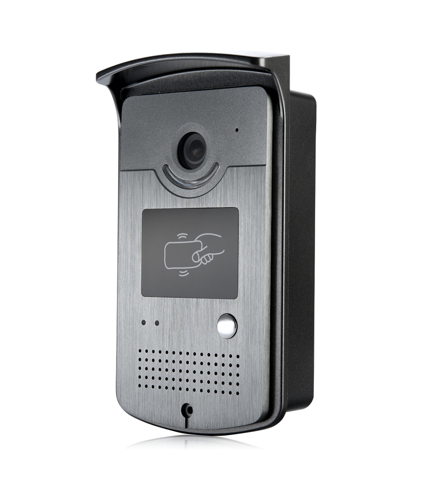 700TVL   Door Camera For Wired Video Door Phone With ID Card Access Control XSL-ID