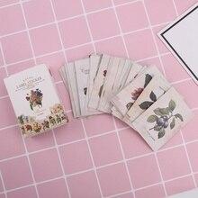 50 шт./кор. детство мини-бумажный стикер посылка DIY дневник декоративные наклейки альбом для скрапбукинга