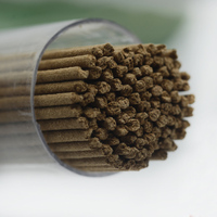 Natural Vietnam Agarwood Oudh Incense Sticks Sampler Agalloch Eaglewood 20cm+90 sticks Natural Scent Aroma For Yoga Home Decor