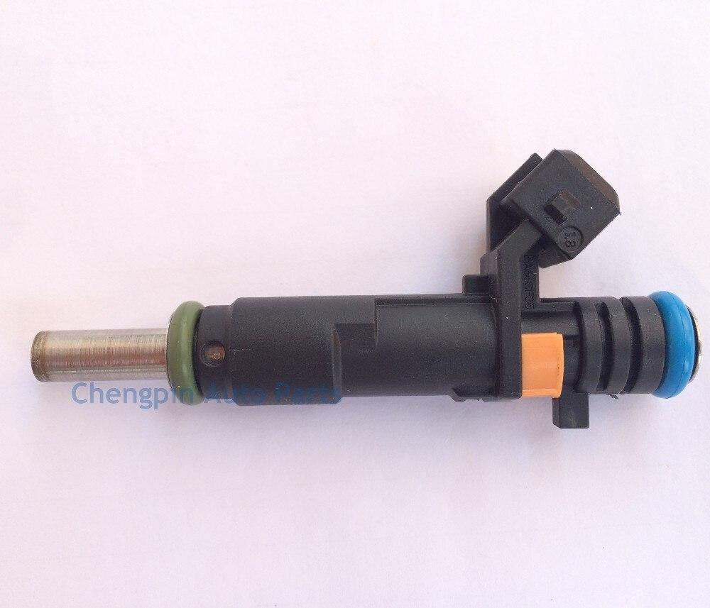 Auto Parts Original OEM #55353806 Sustitución De La Boquilla Del Inyector de Com