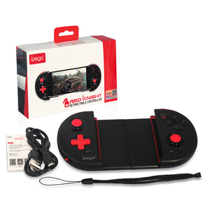 Image 5 - Console Game Pad Bluetooth Gamepad Controller Pubg Mobiele Trigger Joystick Voor Iphone Android Mobiele Telefoon Pc Smart Tv Box Controle