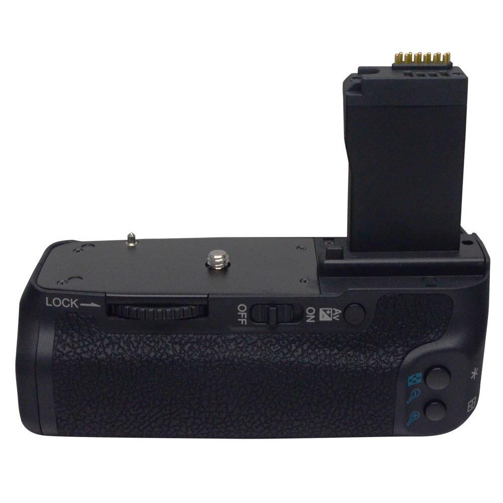 Meike MK-760D Pantalla LCD 2.4G incorporada Control remoto - Cámara y foto - foto 2