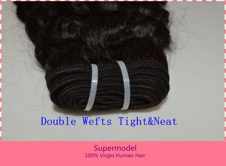 Indique Coil Curl Hairbounce Coil Curl Natural Brazilian Virgin