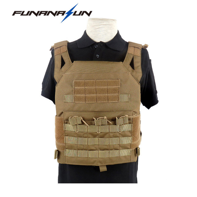 Tactical JPC Plate Carrier Vest Ammo Magazine Body Armor Rig Airsoft Paintball Chest Protection Loading Bear Vest Army Clothes transformers tactical vest airsoft paintball vest body armor training cs field protection equipment tactical gear the housing