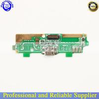 100 Original New Usb Plug Charge Board For ZOPO C2 ZP980 ZP Mobile Phone Charging Module