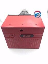 Quemador de aceite Industrial diésel Riello R40 G10, quemadores de calefacción para cabina de pulverización, quemador de queroseno