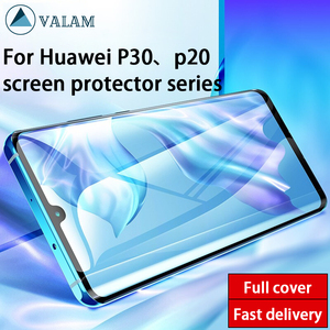 Image 5 - Glass For Huawei P30 lite Tempered Glass For Huawei P30 Lite 9D Protective Glass For Huawei P30 P20 Lite Pro Screen Protector