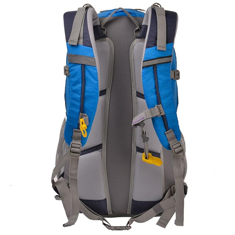 30l External Frame Lightweight Hiking Climbing Bags Terylene ...