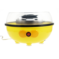 Electric Nostalgia Cotton Candy Maker Machine Sweet Mini Portable Sugar Maker For Children Girl Boy Gift