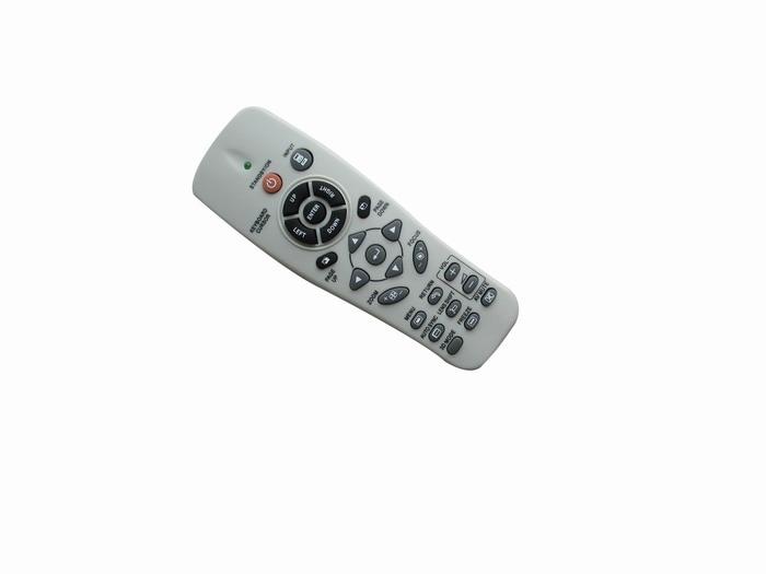 Remote Control For Mitsubishi SD110 SD210 XD430U XD435U UD7400U WD380U WD385U UD8400LU UD8850BL UD8900U SD510U DLP