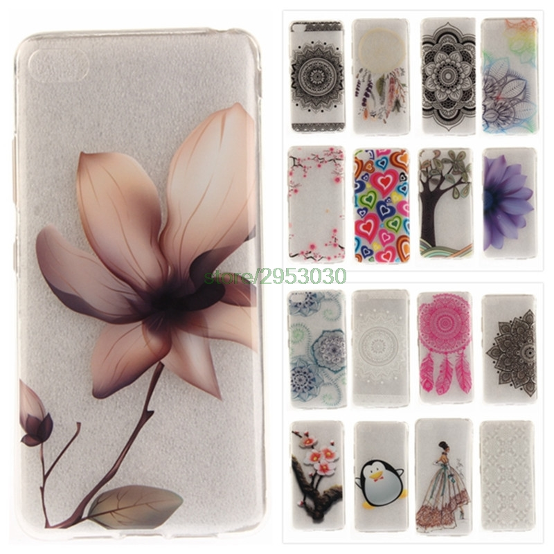 Soft TPU Case for Lenovo S90 a t S 90 90a 90t Phone Bag Back Cover Shell Coque For Lenovo Sisley S 90 S90T S90U S90a S90t S90-a
