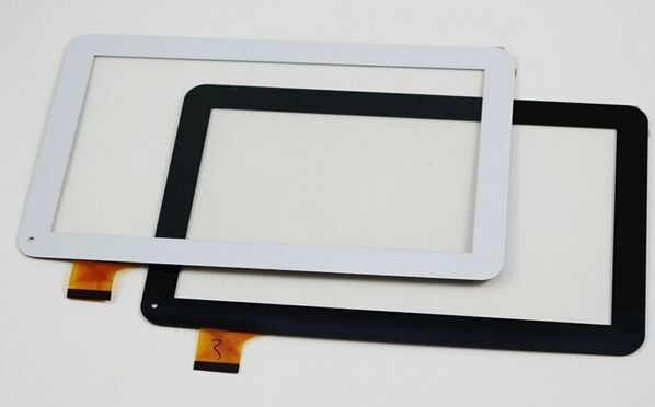 for SUPRA M121G oysters T12 T12D T12V 3G tablet pc 10.1inch capacitive touch screen panel YCF0464-A WJ608-V1.0 10 1inch ycf0464 a ycf0464 for oysters t12 t12d t12v 3g tablet pc external capacitive touch screen capacitance panel