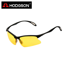 HODGSON TR90 Ultralight Polarized Cycling Fishing Sunglasses Sports Goggles MTB Bicycle Bike Glasses with Polarized Lens 8001
