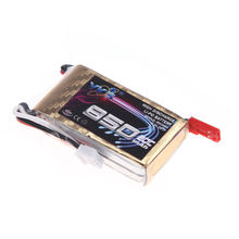 Top Deals YKS Lipo Battery 7.4V 850mah 20C MAX 30C 2S JST Plug for RC Helicopter