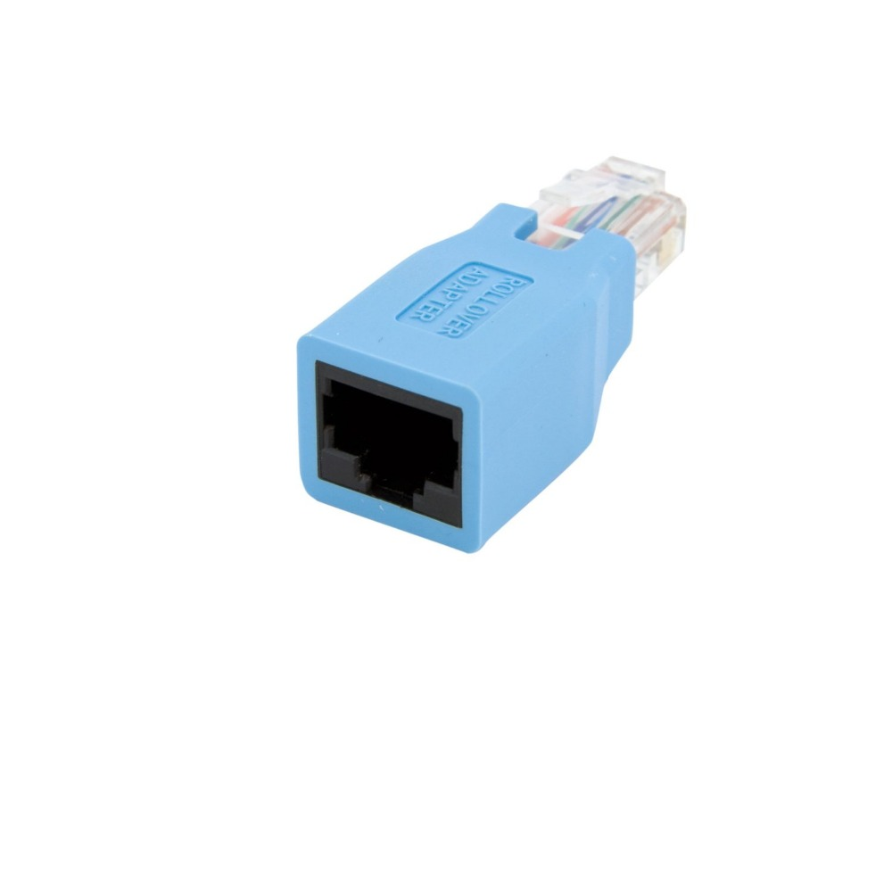 RJ45 CAT5 CAT5E Network Ethernet Connector male to female Cable cross Adapter New vga extender female male to lan cat5 cat5e 6 rj45 ethernet female adapter male to female vga to rj45 converter connector