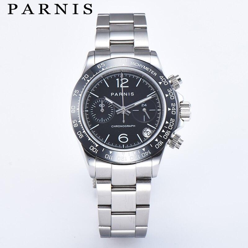 Ikon мужские часы, черные мужские часы, Топ бренд, роскошные мужские спортивные часы, модные наручные часы, черные, белые 1512964 - 6