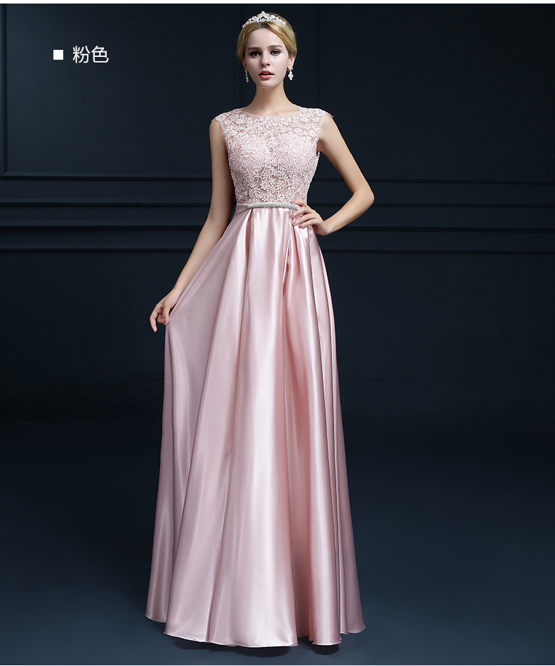 New Cheap Long Evening Dresses Engagement Party Gown Christmas Gift ... 15557f96a59f