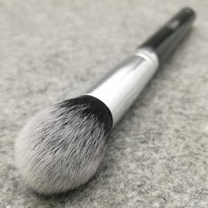Image 3 - Sylyne brocha para resaltador cónico n. ° 204, brochas de Maquillaje facial de alta calidad