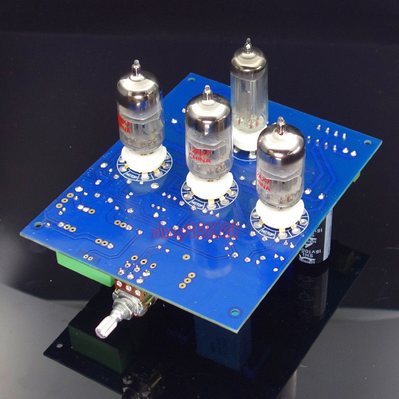 Worldwide delivery 12ax7 tube preamplifier kit in NaBaRa Online