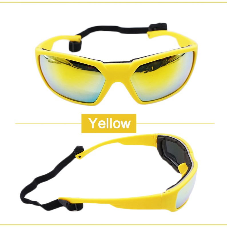 Quality Ski Goggles with Tether Impact resistance skiing glasses for women/men UV400 sunglasses Outdoor Riding Glasses 14