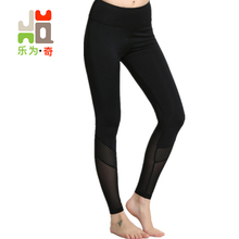 2018 Új Nyári Slim Star Letters Print Női Leggings Black Fitness Patch Sporting Balett nadrág Ladies Capris