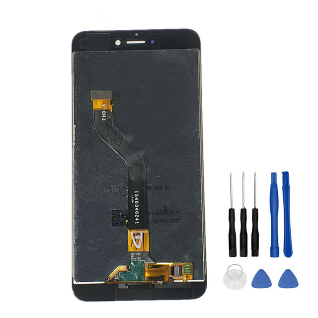 High Quality Replacement For Huawei P8 Lite 2017 PRA-LA1 PRA-LX1 PRA-LX3 LCD Display+Touch Screen Digitizer Assembly +Tools